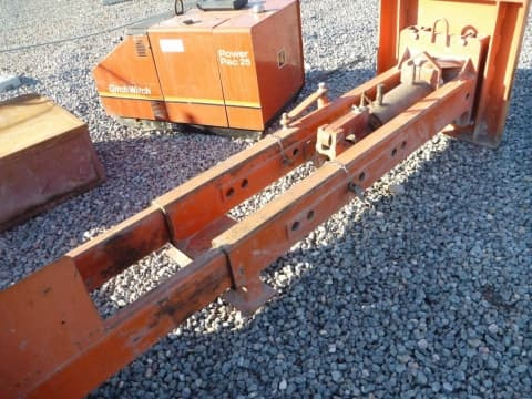 Ditch Witch P-80