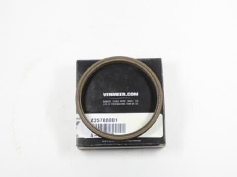 Сальник вала каретки (передний) №235788001 Vermeer 24х40А, 33х44, 36х50