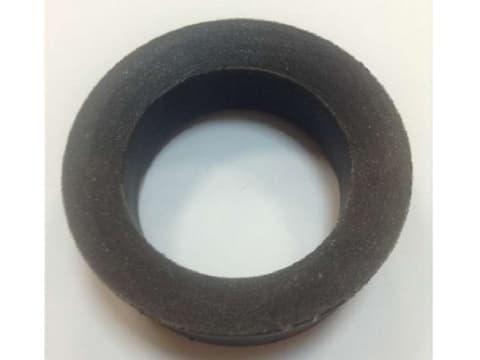 Поршень резиновый бентонитового насоса №296251339 Vermeer 80x100 SII