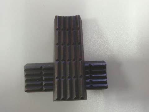 Губки тисков XCMG XZ 180 / XZ 200