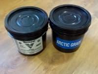 Медно-графитовая смазка Vermeer Arctic Grade