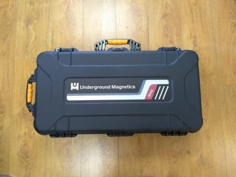 Система локации Underground Magnetics MAG 3