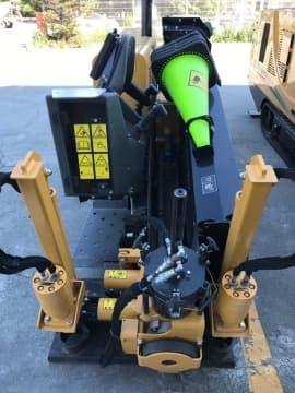 Установка ГНБ Vermeer Navigator D9x13 Series III